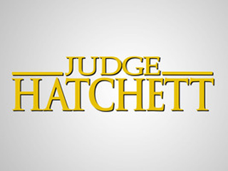 ìJUDGE HATCHETTî LOGO SYNDICATED COURT SERIES ìJUDGE HATCHETTî CONTINUES TO INSPIRE AND MOTIVATE Sony Pictures Televisionís successful courtroom series Judge Hatchett returns for its ninth year in syndication in September 2008 (check local listings for station and time). At the core of the series success is Judge Glenda Hatchett. Her strong yet compassionate nature paired with her revolutionary courtroom style and focus on relevant social issues is what makes Judge Hatchett the only courtroom series of its kind on the air today. During her nine years on the bench in Georgia, Judge Glenda Hatchett modernized the stateís juvenile court sentencing procedures by pioneering an effective method for communicating with truants through ìintervention.î The Judge consistently incorporates this intervention program into her self-titled series by sentencing litigants to spend time with community leaders and successful professionals, as well as those whoíve gone through the criminal justice system. Copyright © 2008 Sony Pictures Television. All rights reserved.